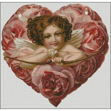 The Rose Cupid
