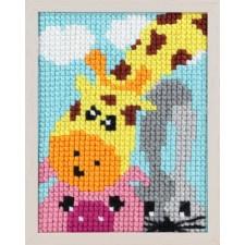 Kinderpakket Giraf