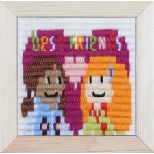 Kinderpakket Beste Vrienden - Best Friends