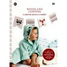 Boscamping - Woodland Camping  no.159