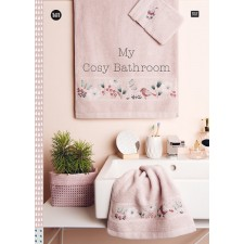 Mijn gezellige badkamer - My Cosy Bathroom