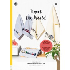 Travel the World # 165