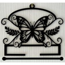 Ornament vlinder